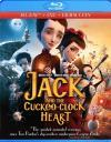 Jack And The Cuckoo-Clock Heart (2014)(Blu-ray)