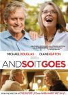 And So It Goes (2014)(DVD-R)