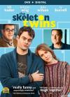 Skeleton Twins, The (2014)(DVD-R)