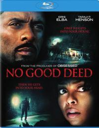 No Good Deed (2014)(Cinavia)(Blu-ray)