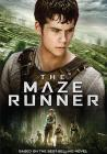 Maze Runner, The (2014)(DVD-R)