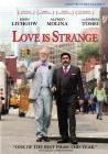 Love Is Strange (2014)(DVD-R)