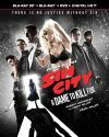 Sin City 2 - A Dame To Kill For (2014)(Blu-ray)