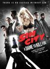 Sin City 2 - A Dame To Kill For (2014)(Deluxe)(DVD-R)