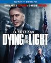 Dying of The Light (2014)(Blu-ray)
