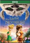 Tinker Bell And The Legend Of The Neverbeast (2015)(DVD-R)