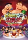 Flintstones And WWE, The: Stone Age Smackdown! (2015)(DVD-R)