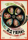 21 Years: Richard Linklater (2015)(DVD-R)