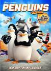 Penguins of Madagascar (2014)(DVD-R)