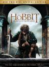 Hobbit, The : The Battle Of The Five Armies - Special Edition (Deluxe)(DVD-R)