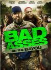 Bad Asses On The Bayou (2015)(DVD-R)