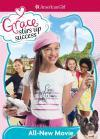 American Girl - Grace Stirs Up Success (2015)(DVD-R)