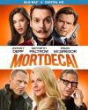 Mortdecai (2015)(BD50)(Blu-ray)