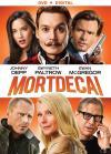 Mortdecai (2015)(DVD-R)