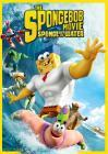 SpongeBob Movie, The : Sponge Out of Water (2015)(DVD-R)