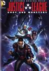 Justice League: Gods And Monsters (2015)(DVD-R)