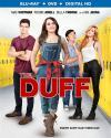 Duff, The (2015)(Blu-ray)