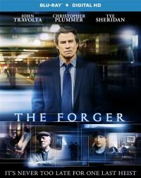 Forger, The (2015)(Blu-ray)