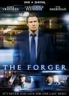 Forger, The (2015)(DVD-R)