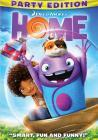 Home (2015)(Deluxe)(DVD-R)