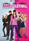 Barely Lethal (2015)(DVD-R)