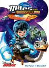 Miles from Tomorrowland: Let's Rocket! (2015)(DVD-R)