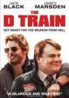 D Train,The(2015)(Deluxe)(DVD-R)