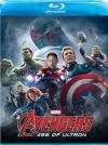 Avengers: Age of Ultron (2015)(BD50)(Blu-ray)