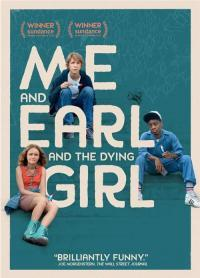 Me and Earl and The Dying Girl (2015)(Deluxe)(DVD-R)