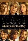 She's Funny That Way (2015)(DVD-R)