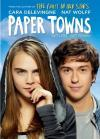 Paper Towns (2015)(DVD-R)