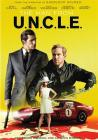 Man From U.N.C.L.E., The (2015)(Deluxe)(DVD-R)