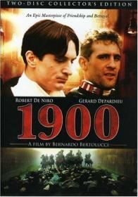 1900 (2 Disc Collectors Edition) (1977)(Deluxe)(DVD-R)