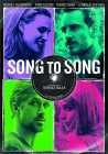 Song To Song (2017)(DVD-R)