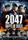 2047 Sights Of Death (2015)(DVD-R)