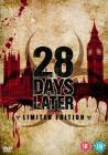 28 Days Later (2-disc DVD-R)