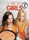 2 Broke Girls - Season 1 (DVD-R)
