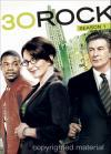 30 Rock: Season 1 (Deluxe) (DVD-R)