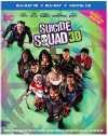 Suicide Squad 3D (2016)(BD50)(Blu-ray)