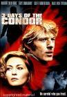 3 Days of the Condor (DVD-R)