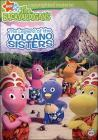 Backyardigans, The: The Legend Of The Volcano Sisters (DVD-R)