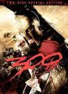 300 - Special Edition (2 Disc) DVD-R