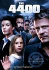 4400 - The Complete 2nd Season (Deluxe) (DVD-R)
