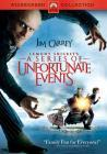 Lemony Snicket's A Series Of Unfortunate Events (DVD-R)