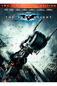 Dark Knight, The (2 Disc) Special Edition (DVD-R)
