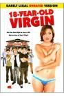 18 Year Old Virgin (DVD-R)