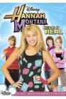 Hannah Montana: Keeping It Real (DVD-R)