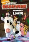 Back At The Barnyard: When No One's Looking (QuickPlay)(DVD-R)