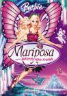 Barbie: Mariposa And Her Butterfly Friends (DVD-R)
