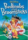 Bedknobs and Broomsticks (DVD-R)